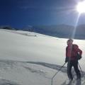 skitouring